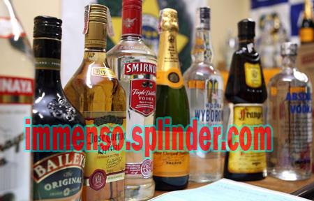 vaccino contro alcoolismo