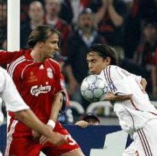 il goal di Inzaghi