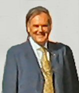 il prof. Giuseppe Mascolo