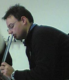 Il prof. Gianfranco Miele