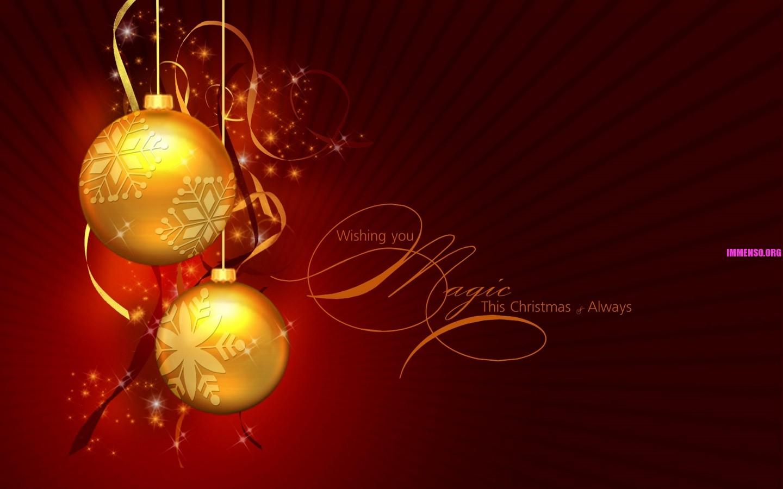 Foto sfondi desktop natale gratis 17 sfondi gratis di for Natale immagini per desktop