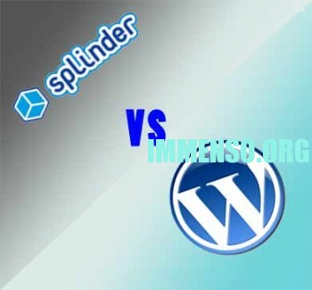 splinder vs wordpress