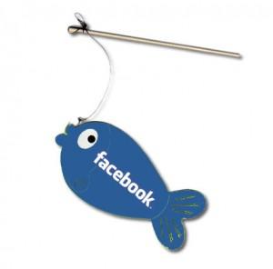 truffa facebook