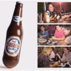 birra senza alcool che non cade mai