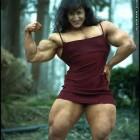 ragazze muscolose 11