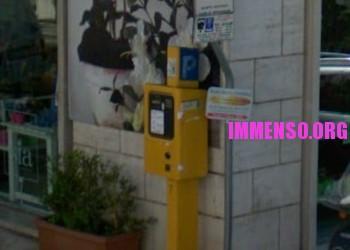 parcheggi pagamento formia