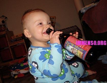 bambini bevono birra 50
