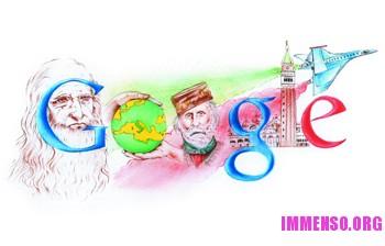 doodle unita italia 27
