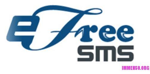 sms gratis con e-freesms.com