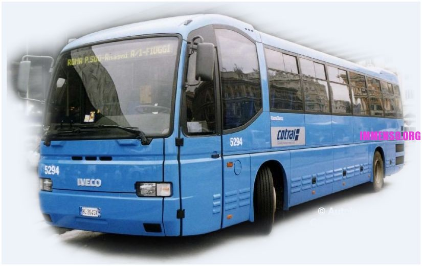sciopero autobus cotral