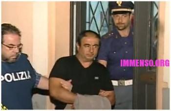 video del mandriano di Castelliri: arrestato per aver investito pubblico ufficiale
