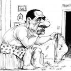 caricatura berlusconi 15