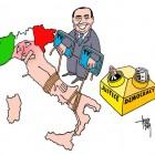 caricatura berlusconi 16