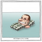 caricatura berlusconi 17