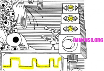 soluzione curve onda nel doodle stanislaw lem