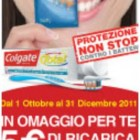 ricarica gratis 5 euro