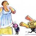 silvio berlusconi caricatura 29
