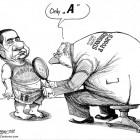 silvio berlusconi caricatura 30