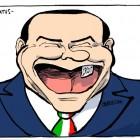 silvio berlusconi caricatura 31