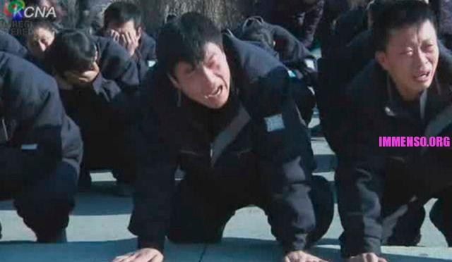 morte dittatore corea persone che piangono (8)