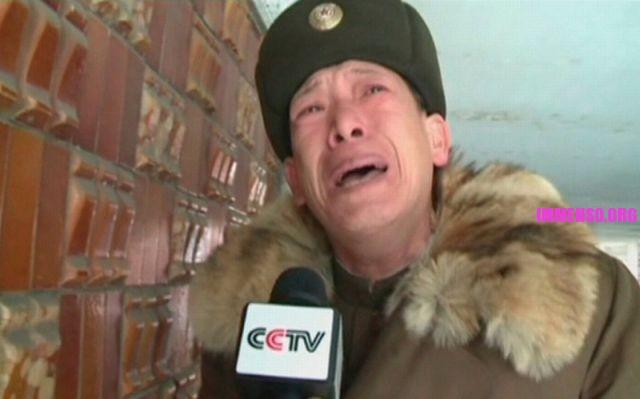 morte dittatore corea persone che piangono (7)