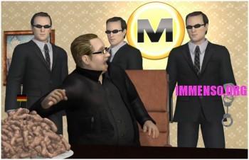 chiusura megaupload arresto fondatore Kim Dotcom