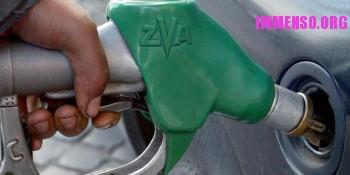 grafico prezzi benzina