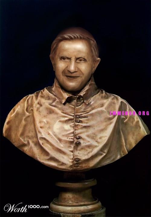 caricature papa (7)
