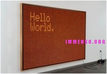 hello world linguaggi informatica