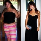 donne prima e dopo la dieta foto 05