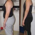 donne prima e dopo la dieta foto 09