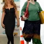 donne prima e dopo la dieta foto 15
