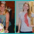 donne prima e dopo la dieta foto 42
