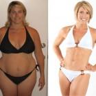 donne prima e dopo la dieta foto 46