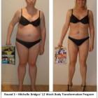 donne prima e dopo la dieta foto 47