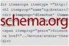 schema.org motori di ricerca