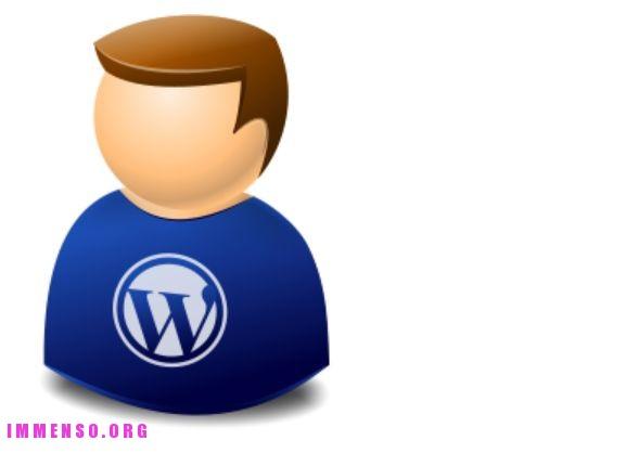 utenti wordpress plugin