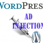 adsense wordpress plugin ad injection
