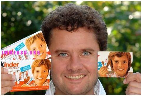 bambino kinder Günter Euringer
