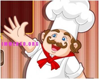 i giochi di cucina arrivano online