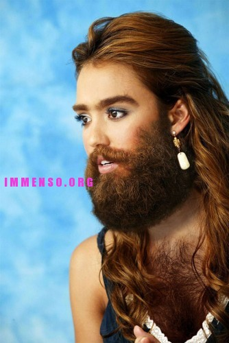 jessica alba barba photoshop  334x500