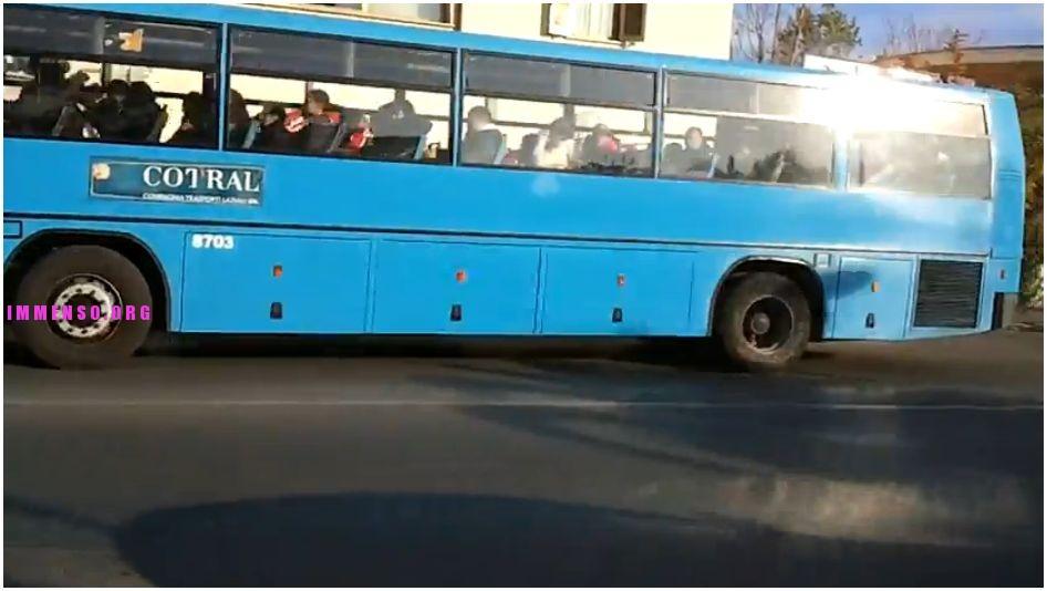 sciopero bus 20 aprile