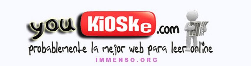 chiude il sito youkioske