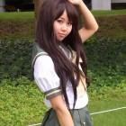ragazze cosplay carine 34