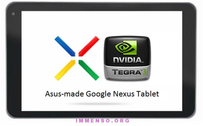 tablet google asus