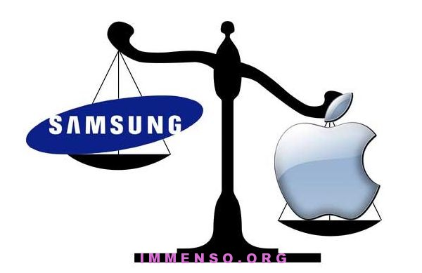 apple blocco vendita galaxy tab
