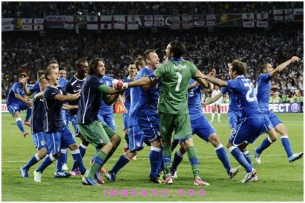 europei italia in finale