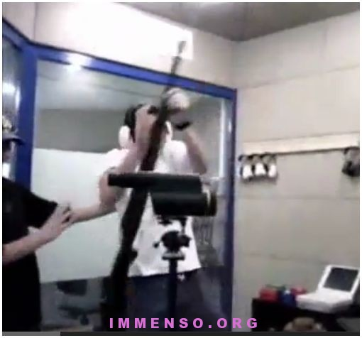 video rinculo