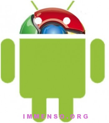 chrome android sistema operativo unico