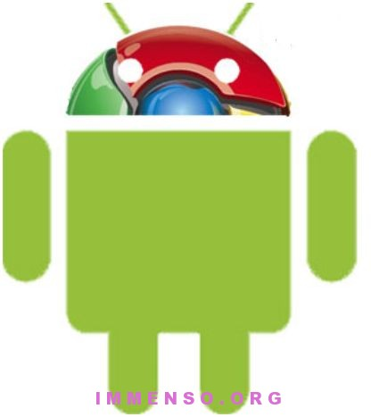 chrome android sistema operativo unico